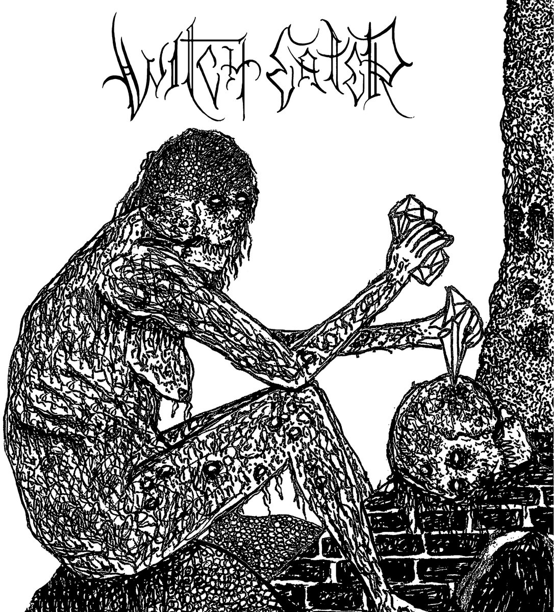 S/t | Witch Eater