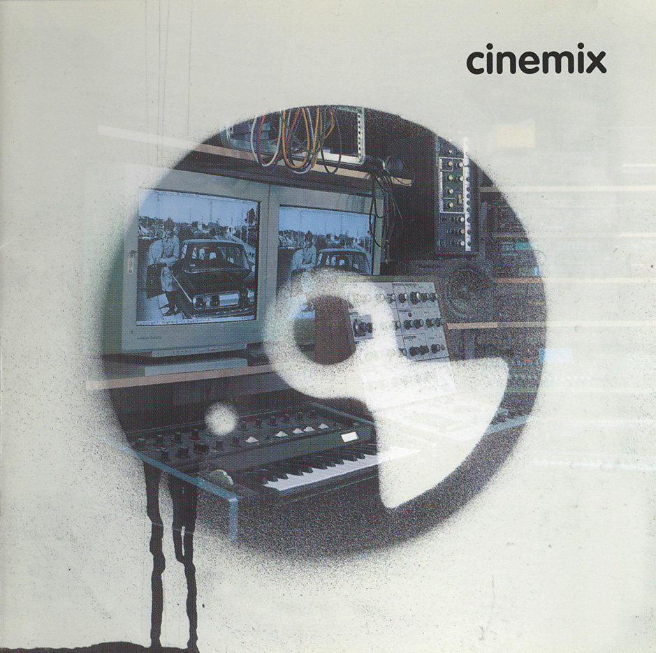 from Cinemix by Oof