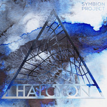 Halcyon EP + bonus remixes cover art