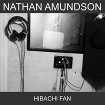 Hibachi Fan cover art