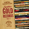Scatter Gold Records - Vol.1 Cover Art