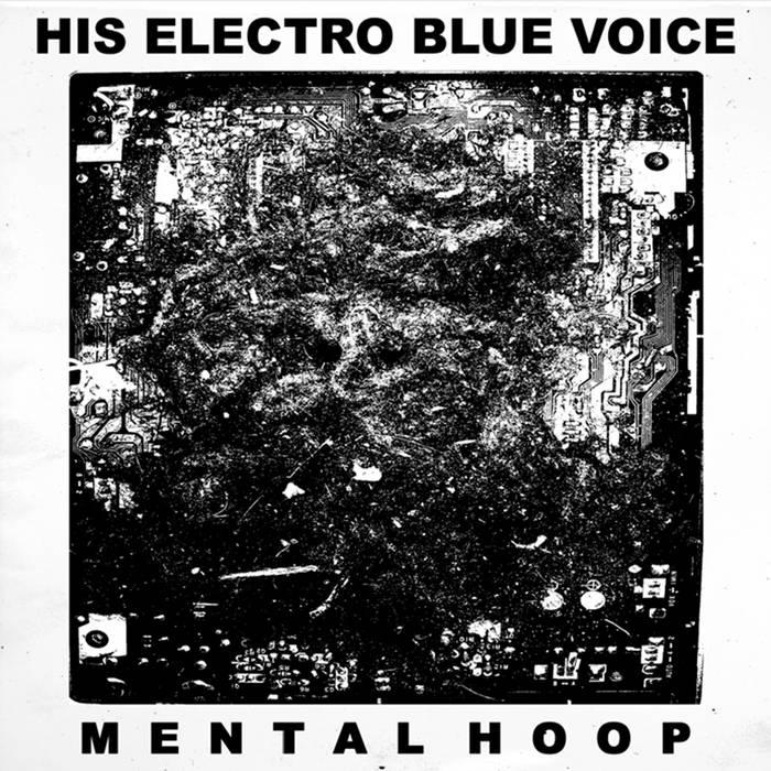 HIS ELECTRO BLUE VOICE