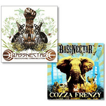 Bassnectar Bundle cover art