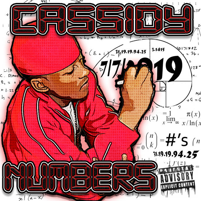 Cassidy – Numbers (2019)