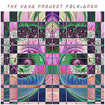 FOLKvANGR (2018) by The Vaya Project