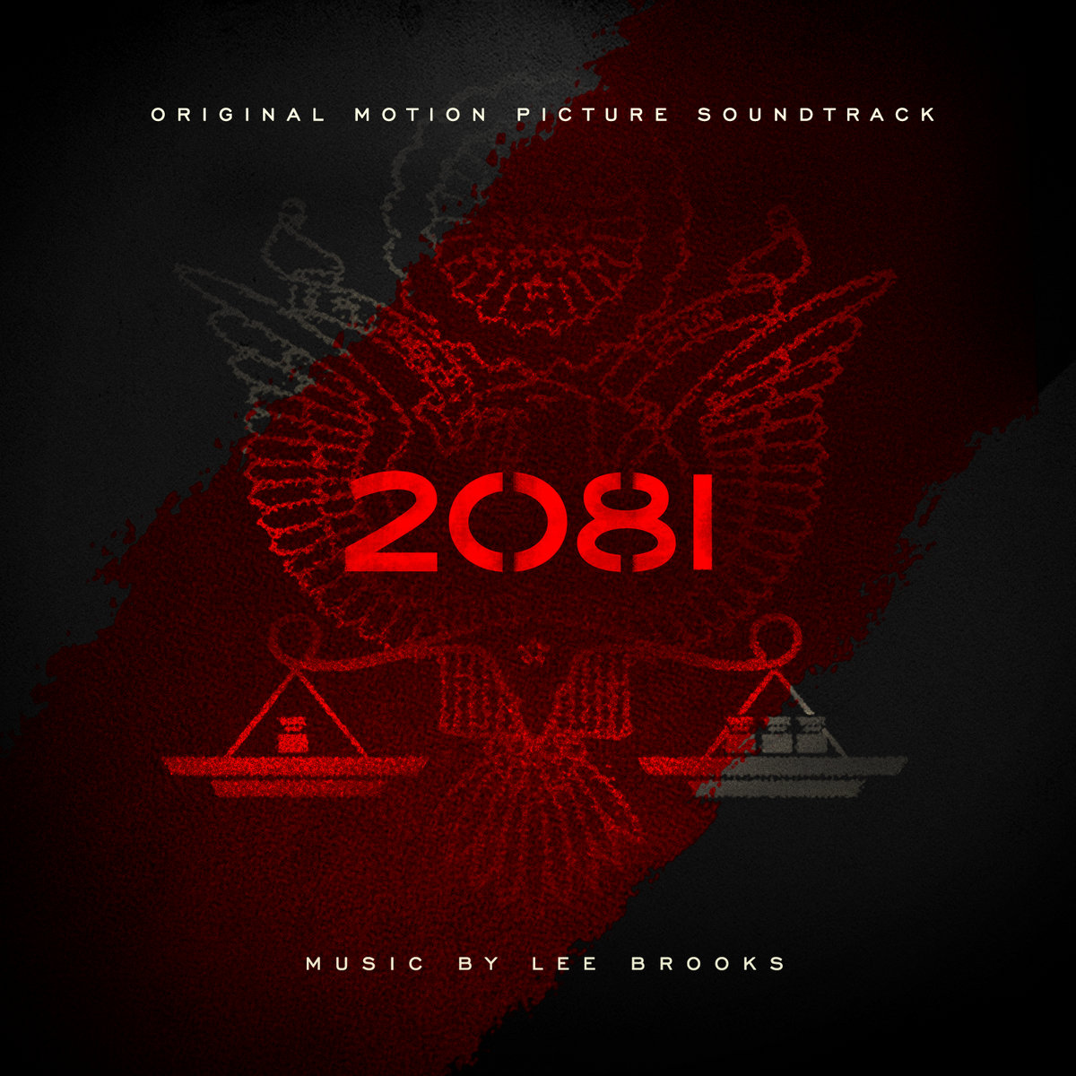 2081. by Lee Brooks