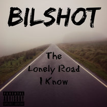 The Lonely Road I Know cover art