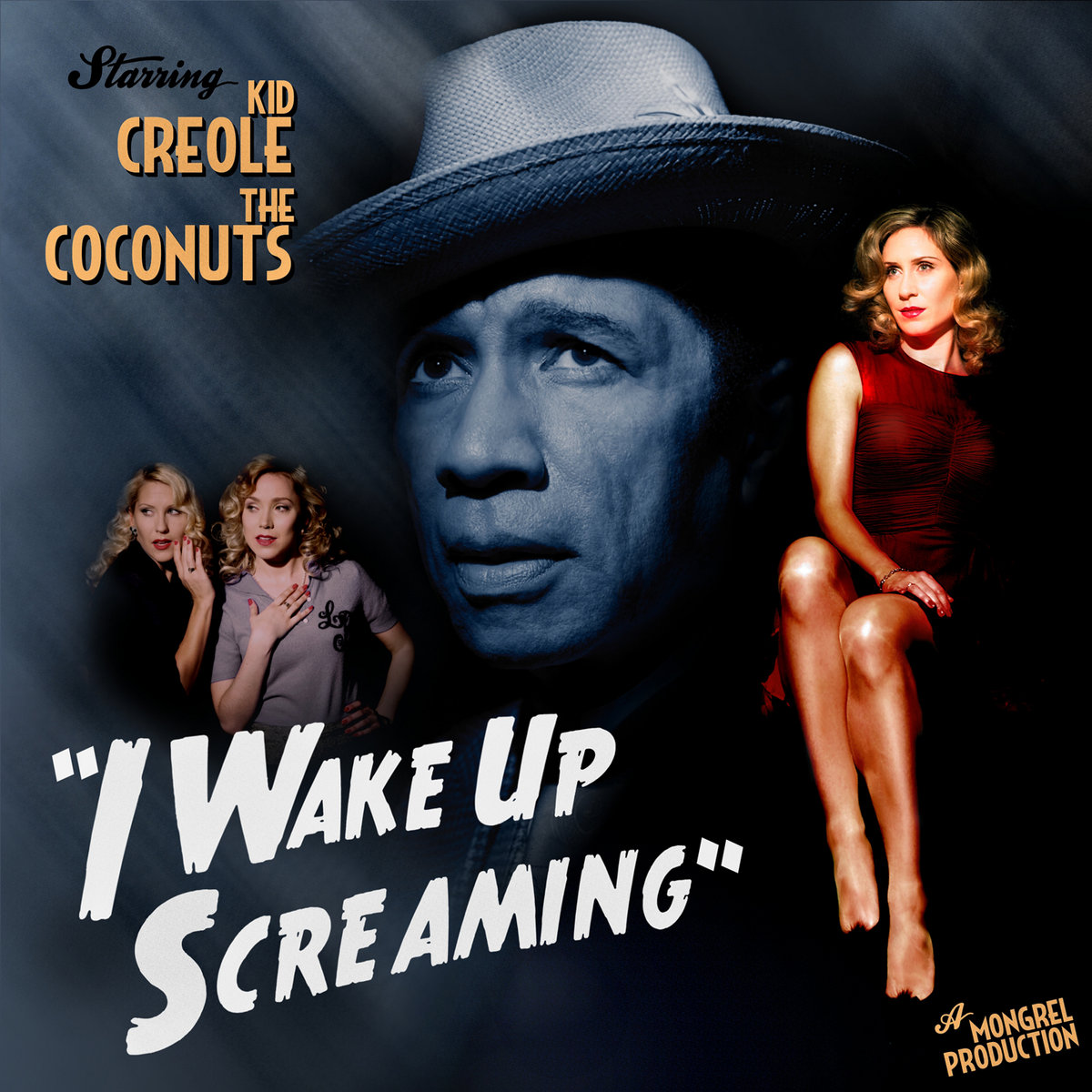 i wake up screaming kid creole and the coconuts