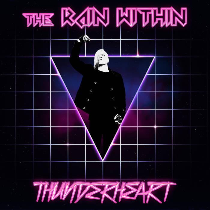 Thunderheart EP cover art
