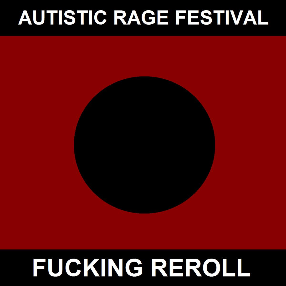 Alacrity Daemon | Autistic Rage Festival