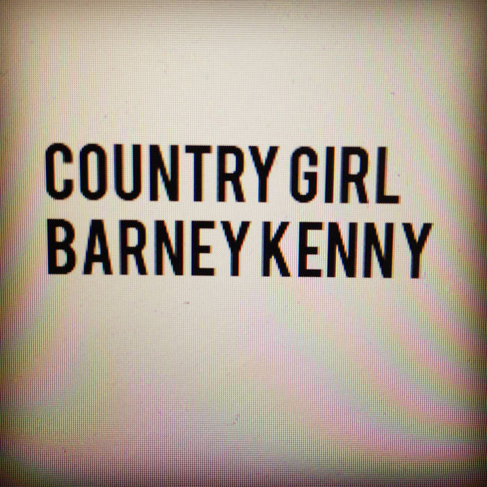 Country Girl (Official Charity Single) cover art