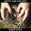 Good Luck Cover Art
