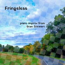 Fringeless (piano improv) cover art