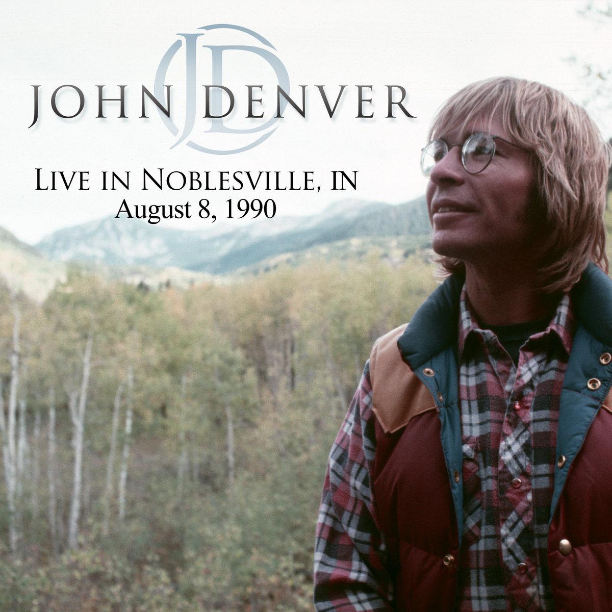 Rocky Mountain High | John Denver