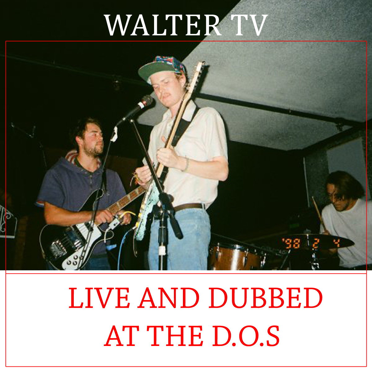 Live and Dubbed at the D.O.S |...