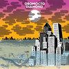 Le Choc D'Oromocto Cover Art