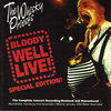 Bloody Well Live! Special Edition! [The Complete Concert Recording at Markthalle Hamburg, New Years Eve, 31st December 1992 - Remixed & Remastered] Cover Art