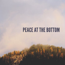 Peace At The Bottom cover art