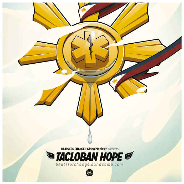 Tacloban HOPE cover art