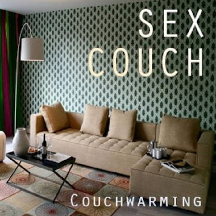 Couchwarming Demo 05/03/13 cover art