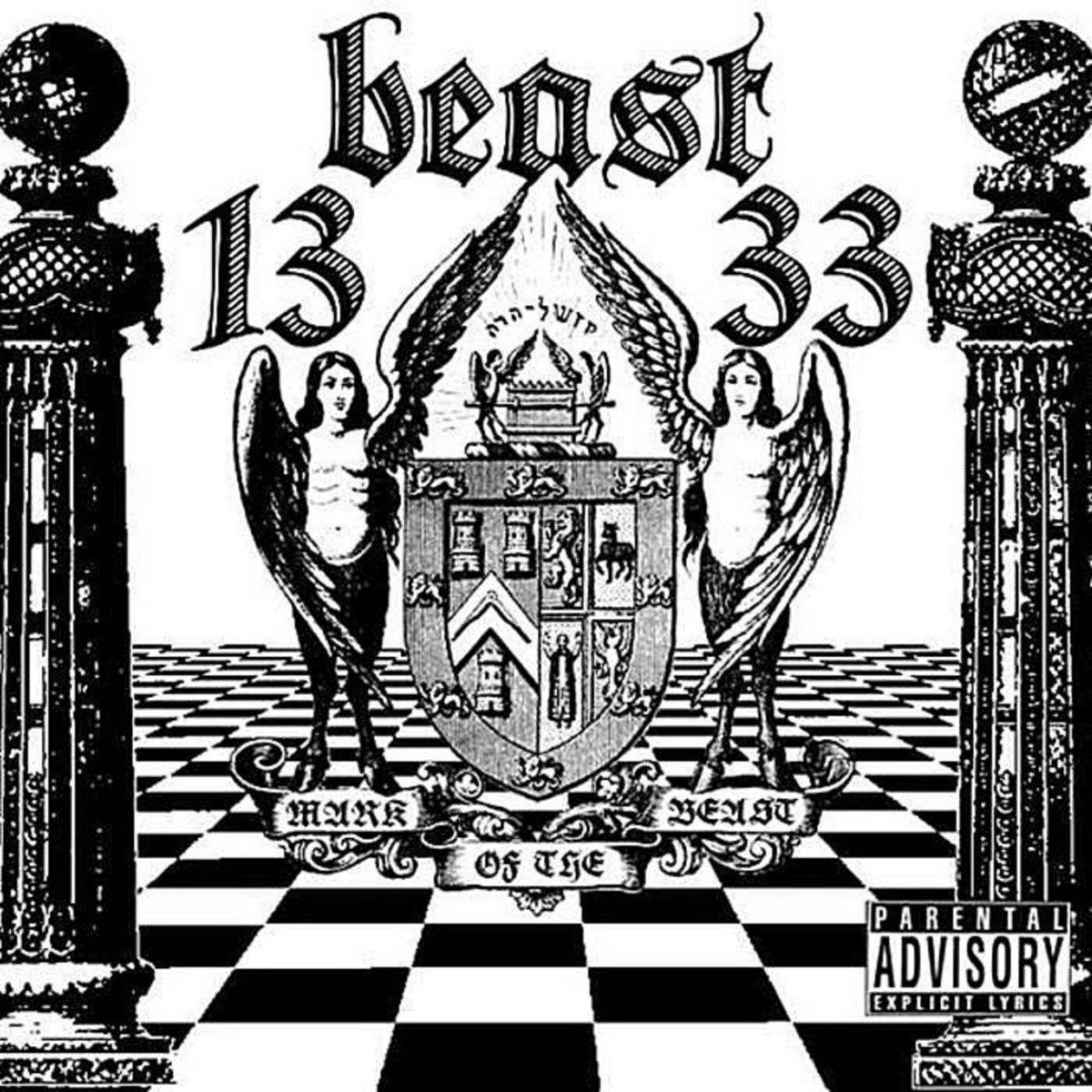 by Beast 1333