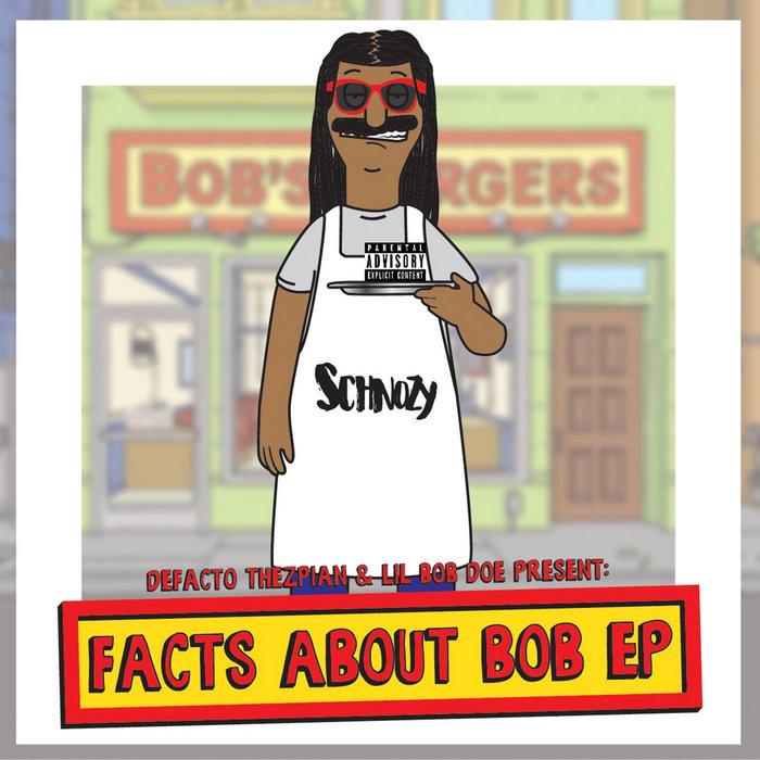 83036c3eb1 Facts About Bob