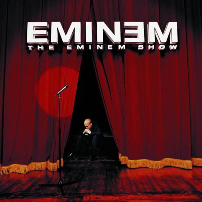 The Eminem Show Clean Slim Cream