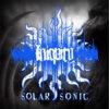 Solar Sonic Cover Art