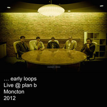 les paiens_live at plan b_2012 cover art