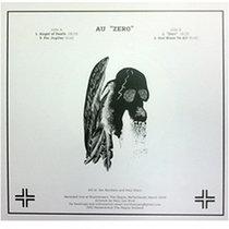 (Panzerkreuz 1001-2) Zero cover art