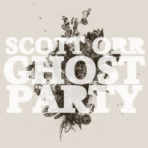 Ghost Party cover art