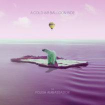 A Cold Air Balloon Ride cover art