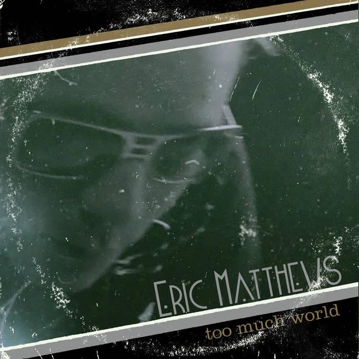 Eric Matthews