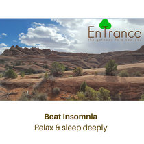 Beat Insomnia - Relax & sleep deeply cover art