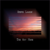 The Way Home cover art