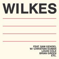 WILKES cover art