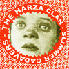 THE HARZA CLAN - SLIMMER CADAVERS Cover Art