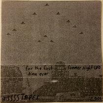 SNUFO II  (pre) cover art