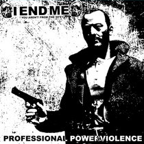 Demo AKA Professional Power Violence cover art