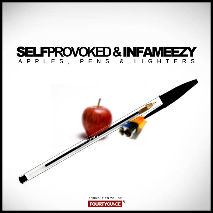 Apples, Pens & Lighters | Self Provoked