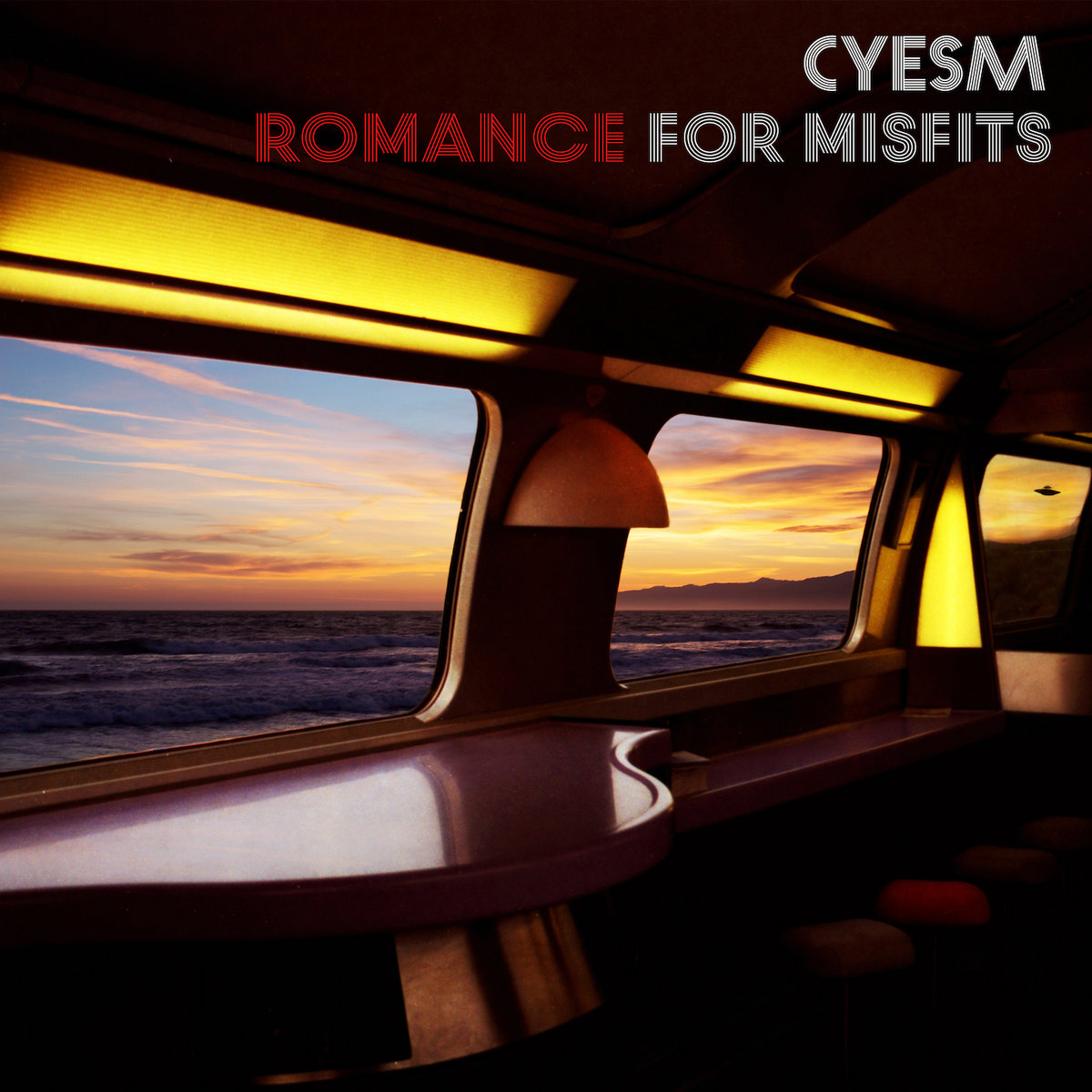 Cyesm - Romance for Misfits (2016)