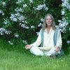 Merkabah Divine Meditation