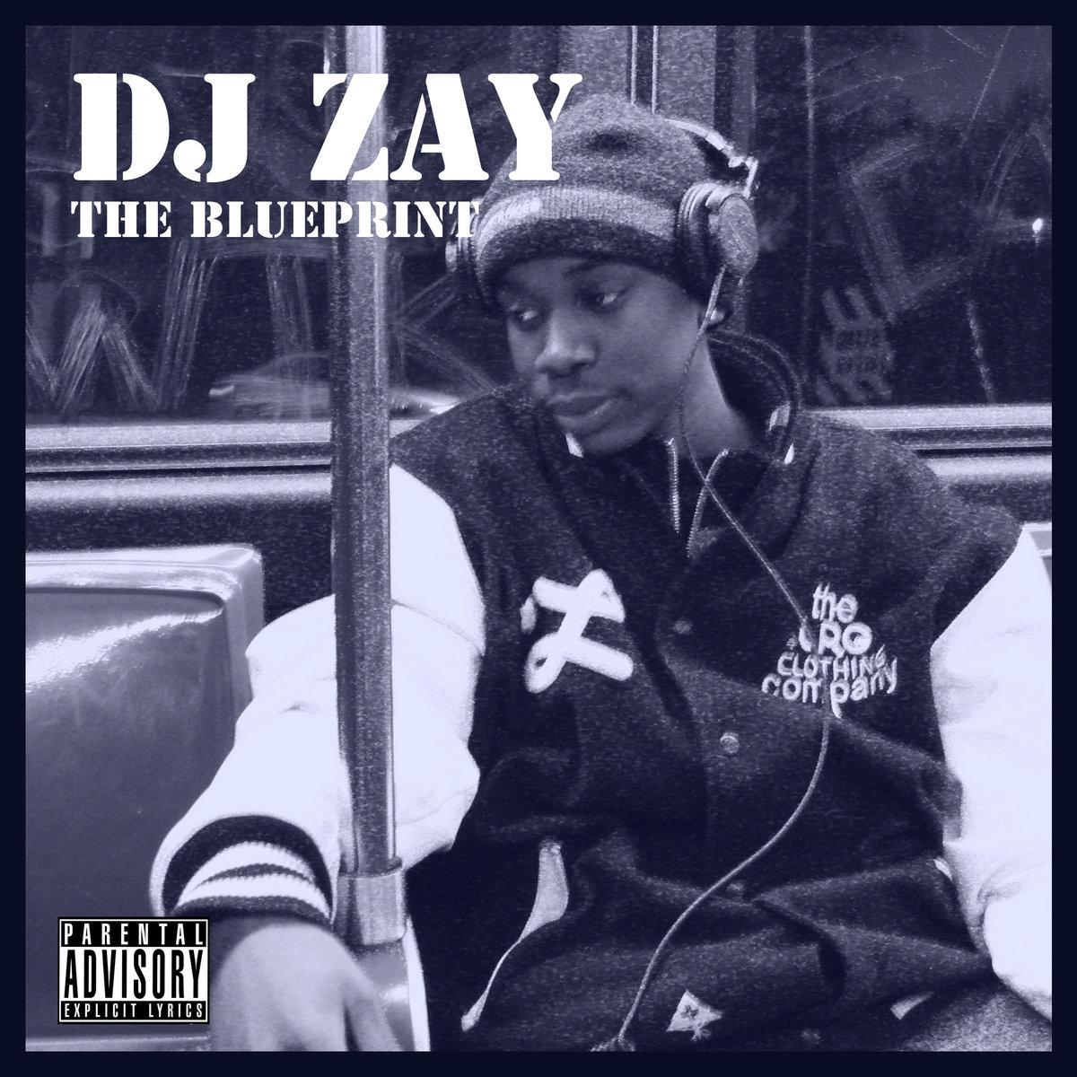 Heart of the city aint no love dj zay remix dj zay from the blueprint a fair alternative by dj zay malvernweather Images