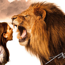 Roar!!! cover art