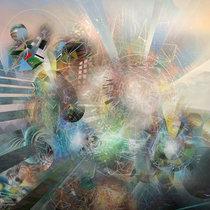 Kaivalya EP cover art