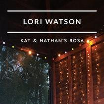 Kat & Nathan's Rosa cover art