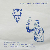 Legitimos Polvos 2 - Detente Enemigo cover art