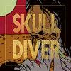 SKULL DIVER Cover Art