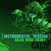 Solar Wind Theory (Instrumentals) Cover Art