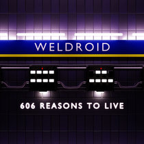 606 Reasons to Live cover art